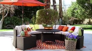 easy update ideas for your patio furniture