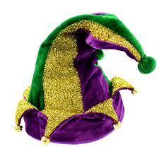 mardi gras jester costume musical mardi gras jester hat 71724 mardigrasoutlet