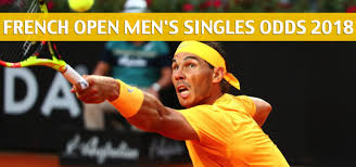 us open table tennis 2018 2018 french open men s singles predictions picks preview