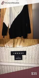 trouve sweater trouve sweater