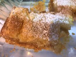st louis style gooey butter cake recipe genius kitchen