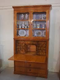 Antiker Schreibtisch Antiker Biedermeier Schreibtisch 6953 Antiquitäten Hasenstab