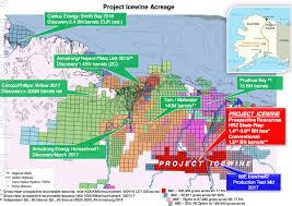 Willow Alaska Map by 88 Energy Ltd 88energyltd Twitter