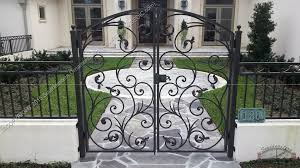 gates southeastern ornamental iron works