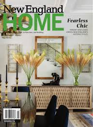 Home Designer And Architect March 2016 by New England Home March April 2016 By New England Home Magazine