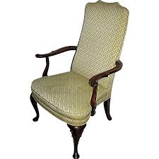 Leather Queen Anne Chair Furniture Wingback Chair Recliners And Queen Anne Recliner