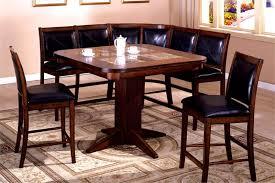 Kitchen Nook Table Ideas Corner Kitchen Table Sets Simple Corner Kitchen Nook Table Home