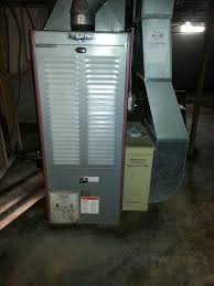 furnace repair and air conditioner repair in south lyon mi