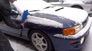 best way to safely clean your car