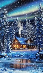 winter christmas scenery 2013hdwallpapers blogspot pc