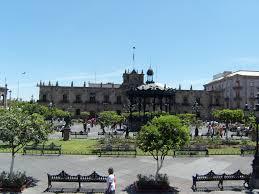 Jose Clemente Orozco Murales Universidad De Guadalajara by Guadalajara El Alma Más Mexicana Coolture Point