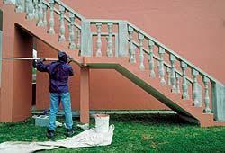 ewc elastomeric paint exterior paint paintpro