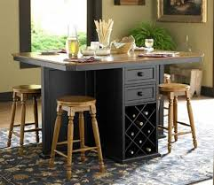 bar height kitchen island imposing bar height kitchen table island with black paint color