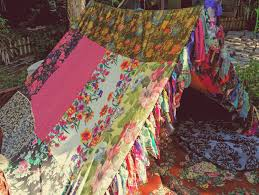 quilt wedding backdrop boho tent made to order teepee bohemian tapestry gling