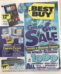 best computer deals black friday best buy black friday ad from 1997 album on imgur