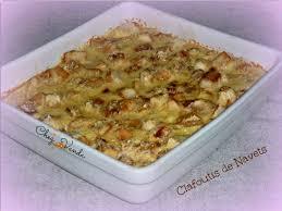 cuisiner le navet clafoutis de navets chez vanda