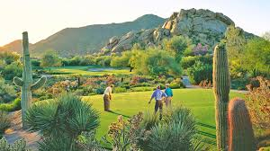 Wildfire Golf Club Canada by Premium Golf Scottsdale Resort Villas