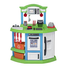 Kids Play Kitchen Accessories by Amazon Com American Plastic Toys Cozy Comfort Kitchen Playset