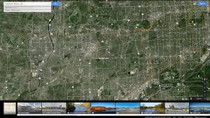 Naperville Il Map Naperville Illinois Map