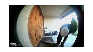 shop ring video doorbell satin nickel wireless doorbell at lowes com