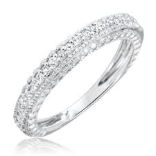 Wedding Ring Sets For Her by Wedding Rings Wide Wedding Bands For Her Extra Wide Wedding
