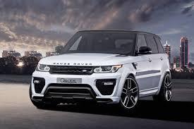range rover sport range rover sport by caractere exclusivetuningcult