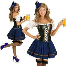 german costume corset oktoberfest