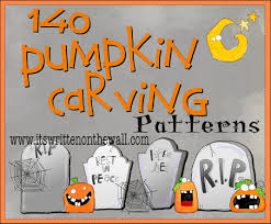 Printable Halloween Pumpkin Carving Patterns by Amazing Jack O Lantern Patterns Free Printable 27 For Your Home