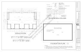 Project Plan 6022 The How To Build Garage Plan by Detached Garage Plans With Bonus Room Birthday Decoration