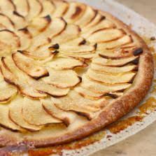 herve cuisine tarte au citron recette de la tarte tatin aux pommes caramélisées facile
