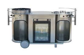 cuisine mobile professionnelle cuisine en acier modulaire professionnelle mobile bongos