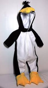 Penguin Costume Halloween Rock Hopper Penguin Costume Penguin Costume Costume Works