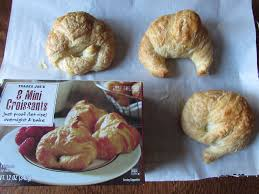 trader joes thanksgiving trader joe u0027s mini croissants perfecting deliciousness