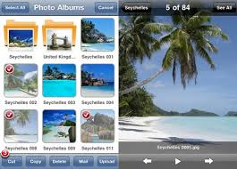 Pretty Photo Albums Top 10 Photo Album Apps For Iphone And Ipad Designrfix Com