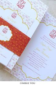 19 best paper indian wedding invites images on pinterest indian