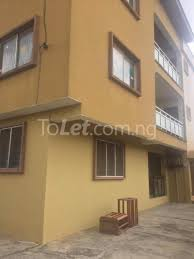 2 bedroom flat apartment for rent shobo bus stop akowonjo
