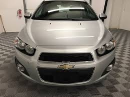 2012 chevrolet sonic lt alloys low miles city ok direct net auto