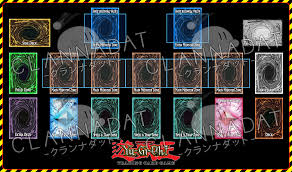 yu gi oh playmat template 2016 outdated by clannadat on deviantart