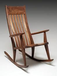 Mission Style Rocking Chair Best 25 Craftsman Rocking Chairs Ideas On Pinterest Craftsman