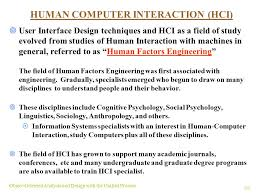 human interface design chapter 11 designing the user interface layer ppt