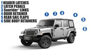 jeep soft top open remove the soft top on jeep wrangler faqs safford of fredericksburg