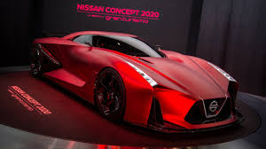 Gtr R36 Is This Next Gen Nissan Gt R R36 Render Plausible