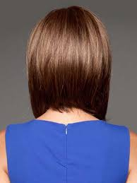 front and back views of hair styles long bob hairstyle plus layers also back view cut bobs 15 long