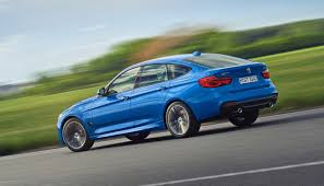 bmw 3 series gt may become a 4 series gt the torque report