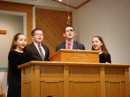 hanover baptist church glen allen va u003e missionary joel dickens