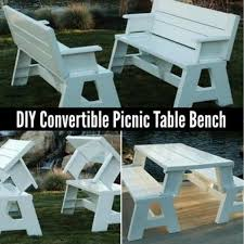 Diy Small Round Wood Park Picnic Table With Detached Octagon Bench by Pin By Oliris Ramos On Balcony Outdoor Area Pinterest