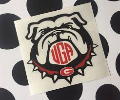 uga alumni sticker 69 best graphics by kodi decals images on decal