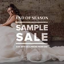Wedding Dress Sale Wedding Dress Sales Sample Sales Designer Days U0026 News