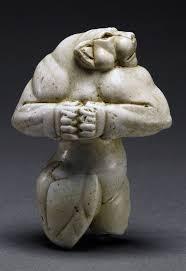 lioness sculpture guennol lioness