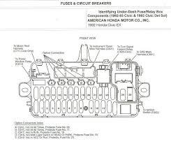 98 honda civic wiring diagram